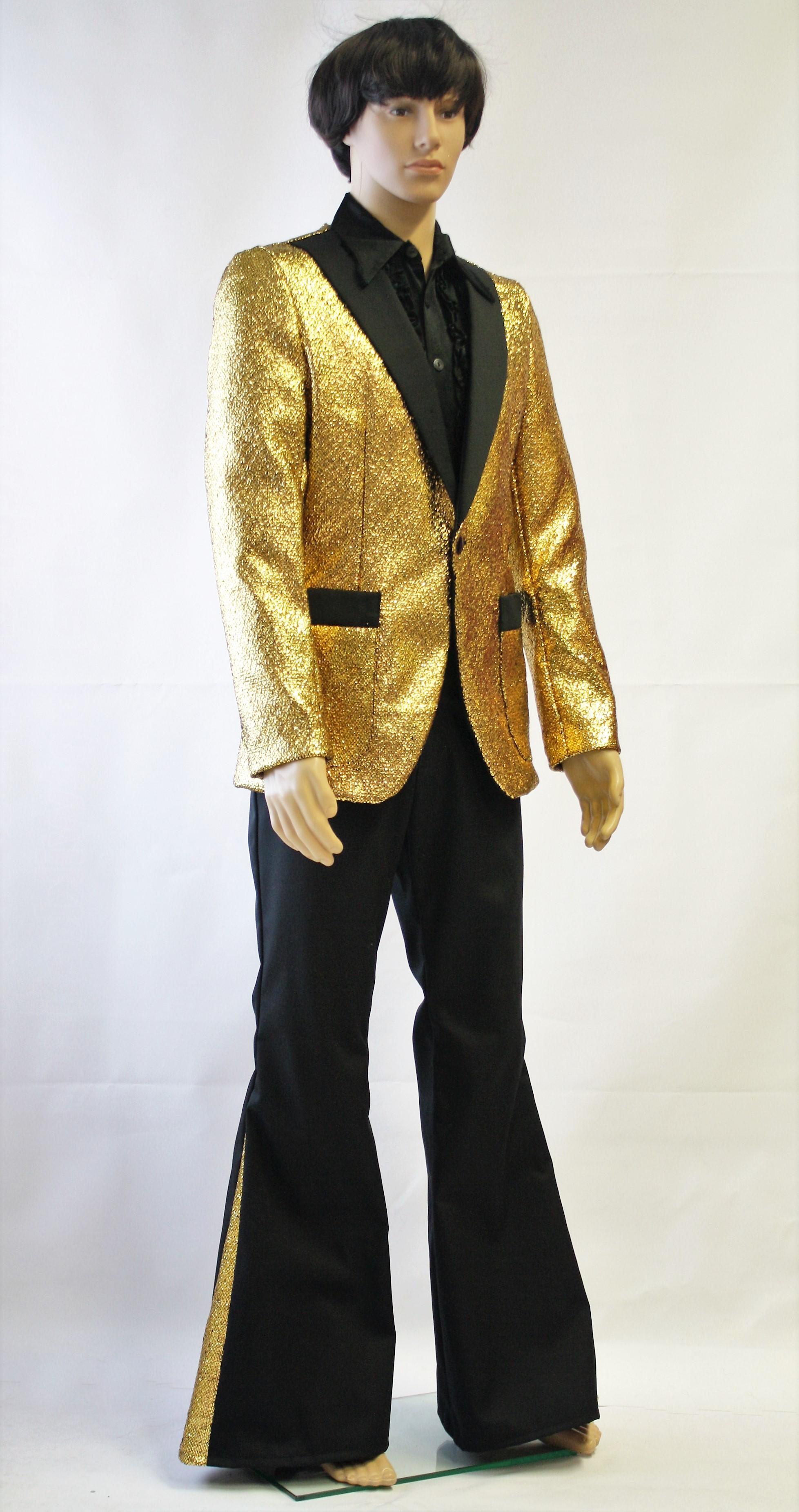 disco kleren huren