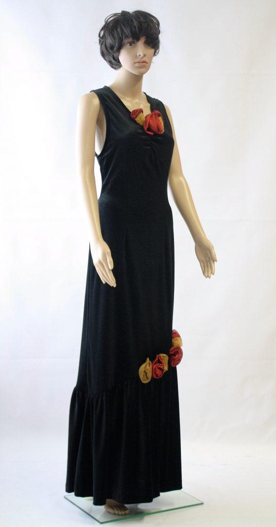 Jaren 30 jurk
