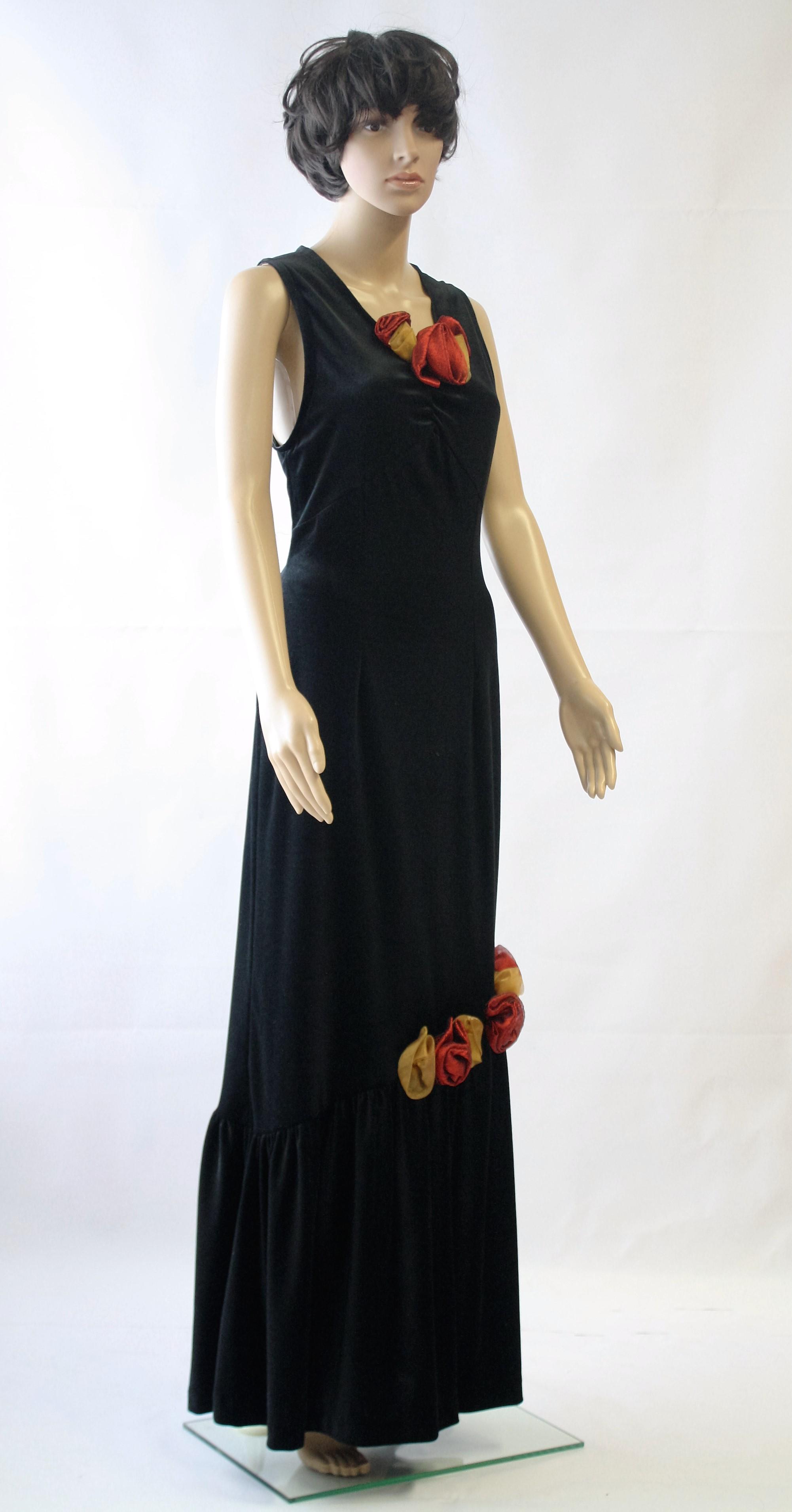 jurk jaren 30