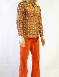Jaren 70 kostuum